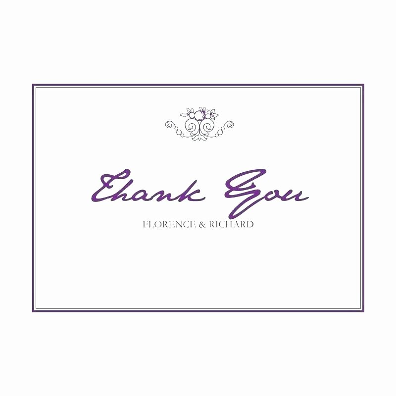 Graduation Name Card Template Fresh Graduation Thank You Notes Free Sample Example format Card