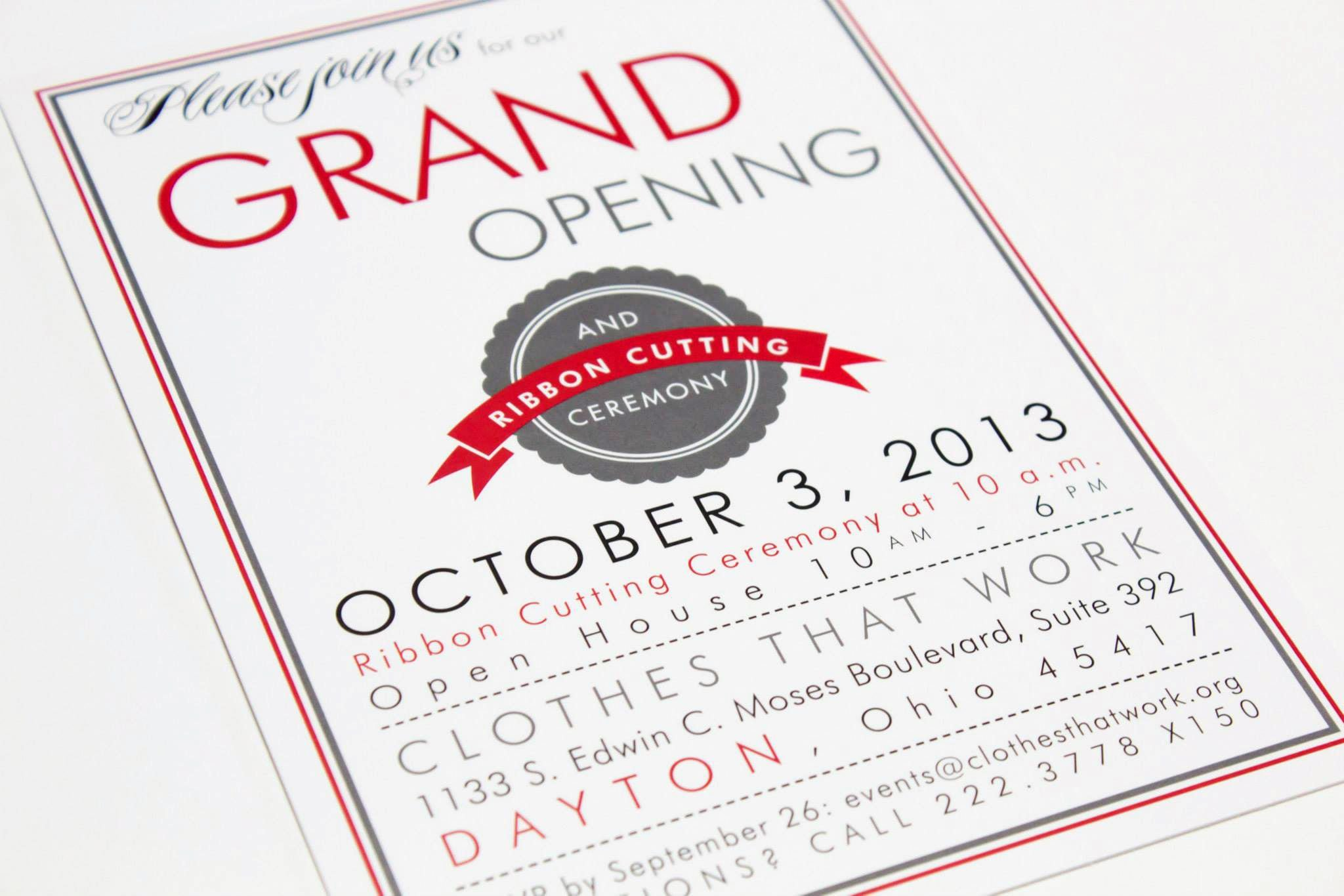 Grand Opening Invitation Template Fresh Ctw Grand Opening Layout
