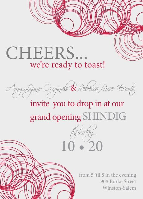 Grand Opening Invitation Template New Grand Opening Invitations