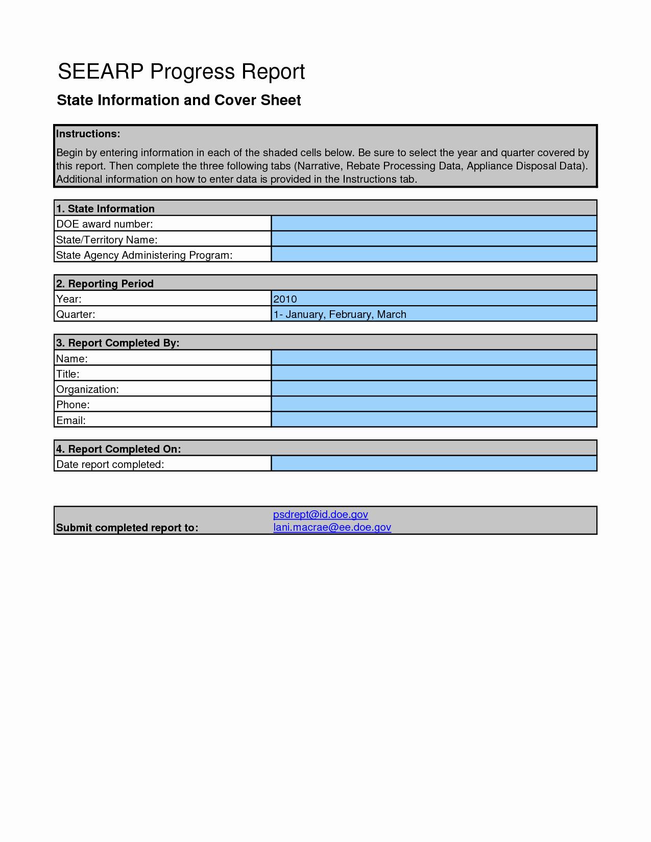 Grant Progress Report Template Lovely Best S Of Grant Report Template Sample Grant