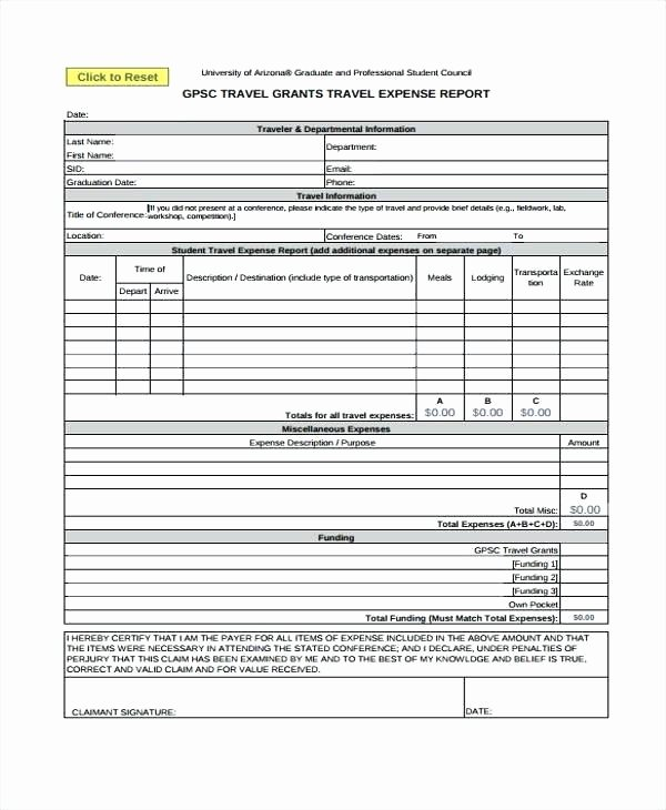 Grant Progress Report Template New Grant Report Template Example Project Proposal Lovely 7
