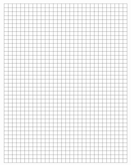 Graph Paper Template Excel Awesome 21 Free Graph Paper Template Word Excel formats