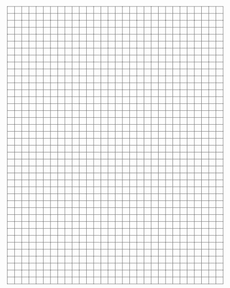 Graph Paper Template Excel Fresh 21 Free Graph Paper Template Word Excel formats