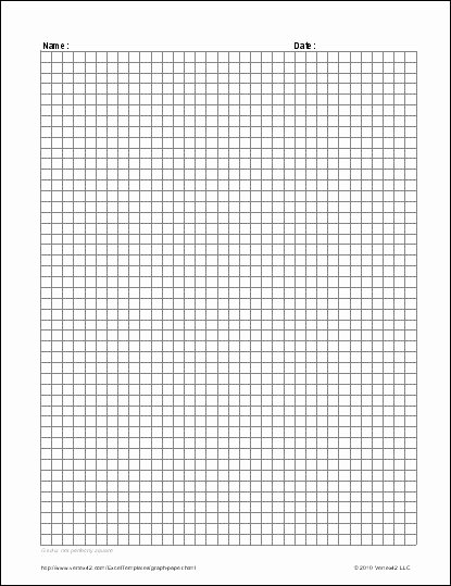 Graph Paper Template Excel Lovely Create Graph Paper In Excel 2013 4 Free Graph Paper