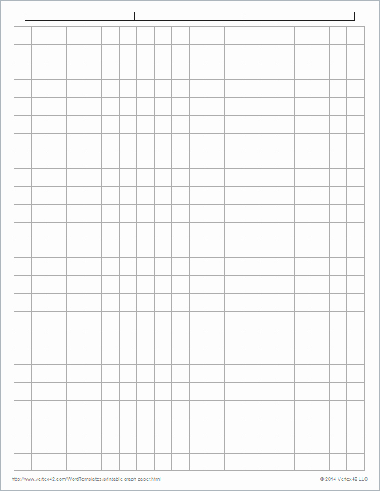 Graph Paper Template Word Awesome Graph Paper Template