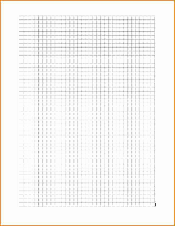 Graph Paper Template Word Beautiful 12 Graph Paper Template Word