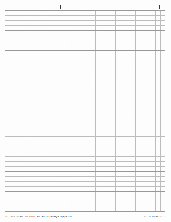 Graph Paper Template Word New Printable Graph Paper Templates for Word