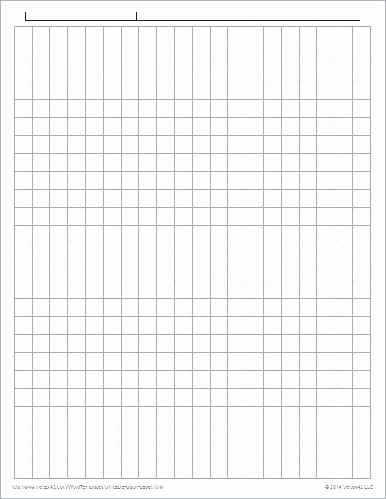 Graph Paper Template Word Unique Graph Paper Word Template Icebergcoworking