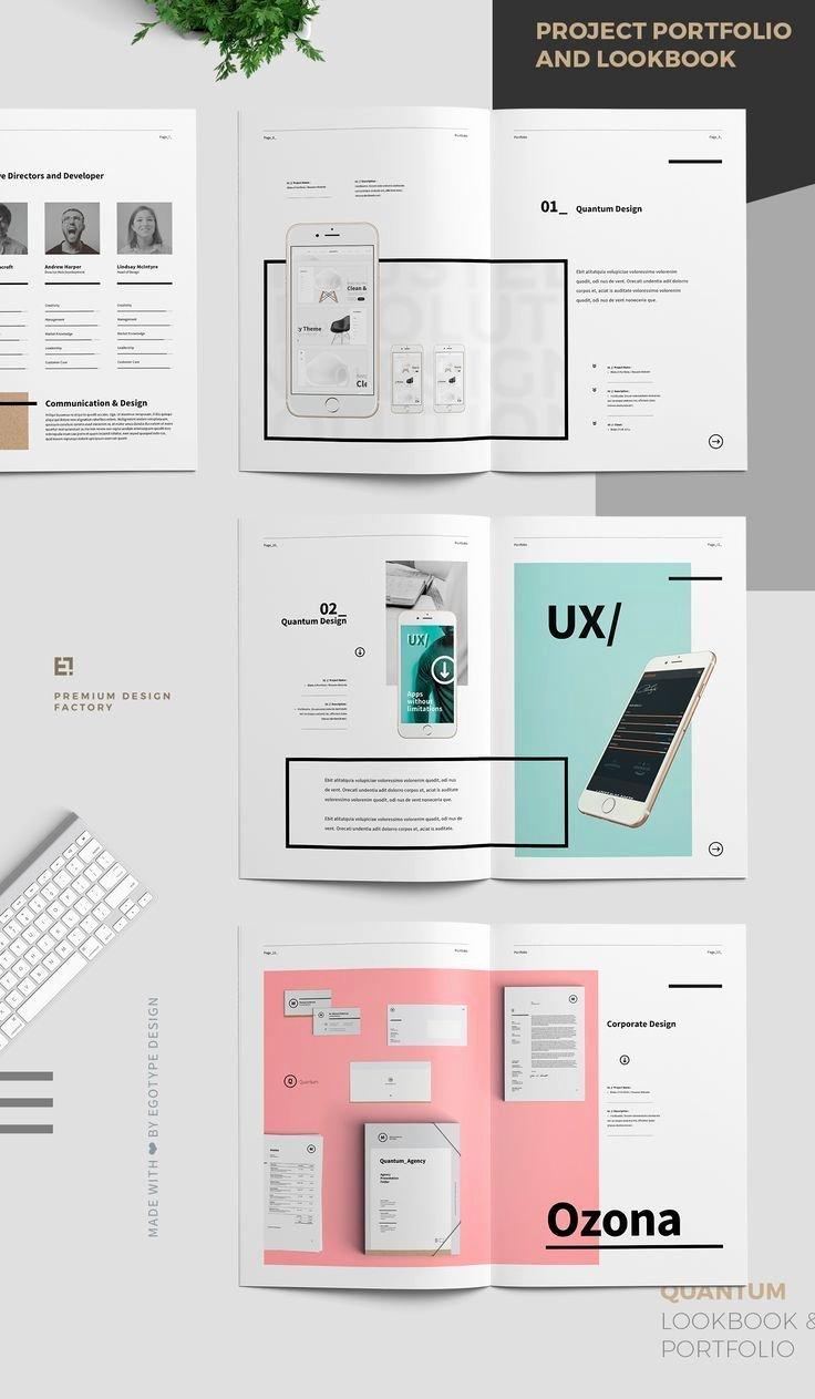 Graphic Design Portfolio Template Beautiful Best 25 Architecture Portfolio Pdf Ideas On Pinterest