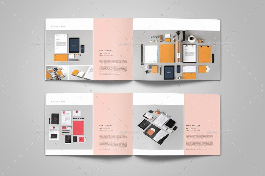 Graphic Design Portfolio Template Elegant Graphic Design Portfolio Template by Adekfotografia