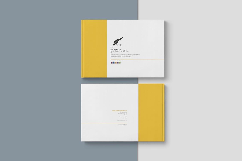 Graphic Design Portfolio Template Fresh Graphic Design Portfolio Template by Adekfotografia On