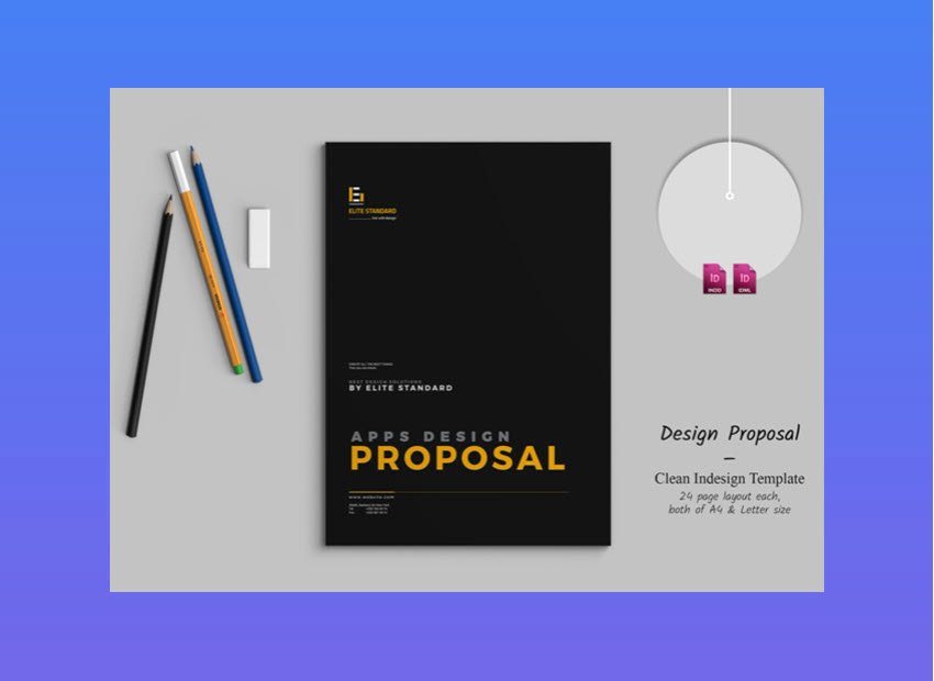 Graphic Design Proposal Template Fresh 20 top Graphic Design Branding Project Proposal Templates