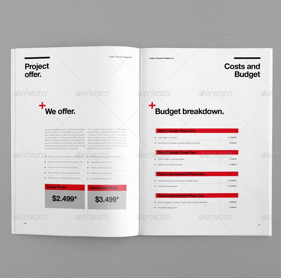 Graphic Design Proposal Template Unique 22 Of Product Design Proposal Template