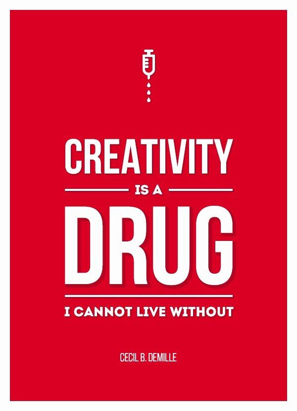 Graphic Design Quote Template Lovely 10 Brilliant Design Quotes that Inspire Us Vandelay Design