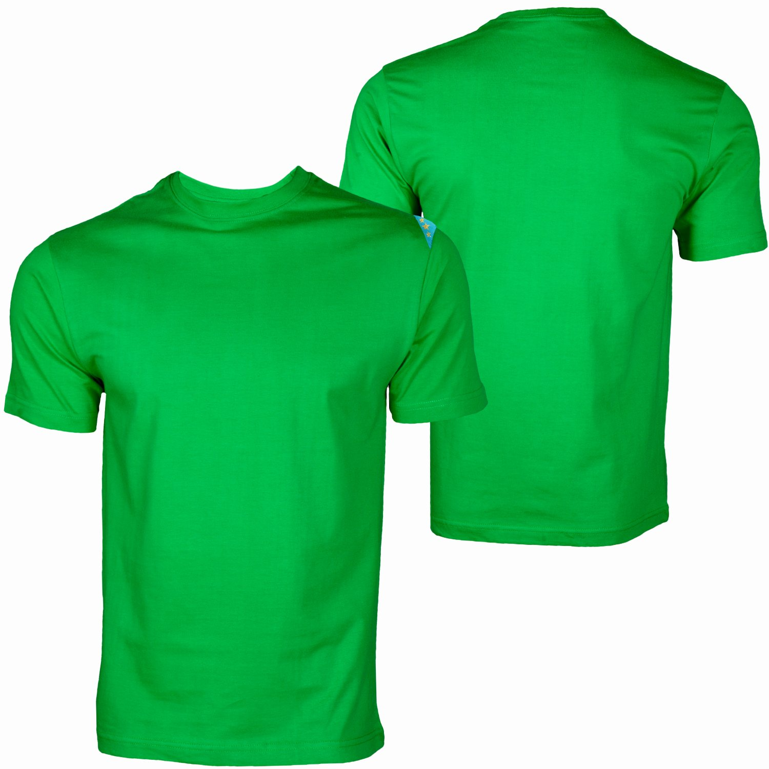 Green T Shirt Template Lovely Black Blank T Shirt Front and Back Clipart Best