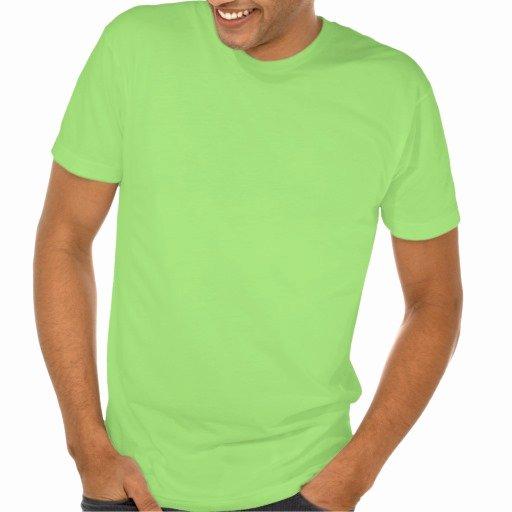 Green T Shirt Template Lovely Lime Green T Shirt Template Clipart Best