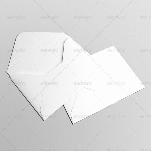 Greeting Card Template Indesign Lovely 9 Amazing 5×7 Envelope Templates to Download