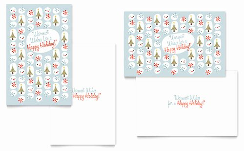 Greeting Card Template Indesign New Greeting Card Templates Indesign Illustrator Publisher
