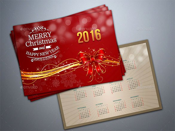 Greeting Card Template Photoshop Lovely 30 New Year Greeting Card Templates Free Psd Eps Ai