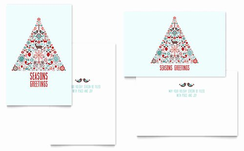 Greeting Card Template Word Fresh Greeting Card Templates Word & Publisher Templates