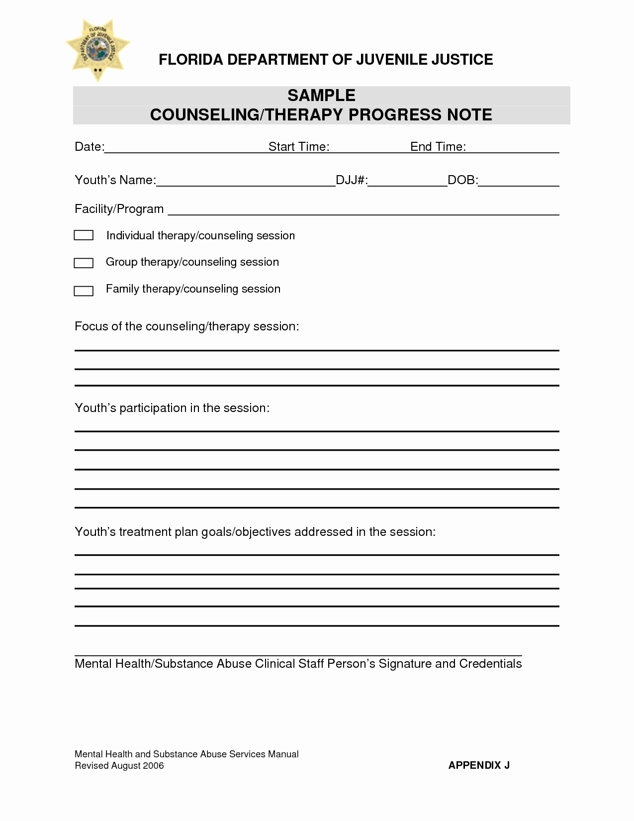 Group therapy Notes Template Beautiful 10 Best Of Group Progress Note Template Group