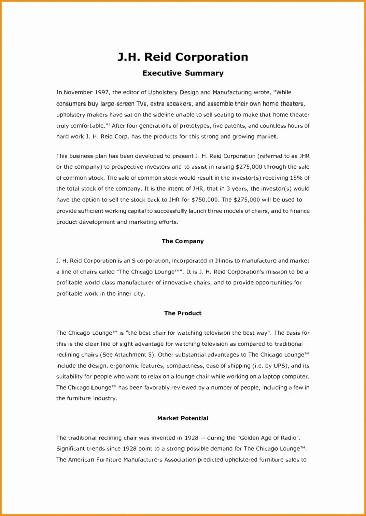 Gym Business Plan Template New Sample Gym Business Plan Bussiness