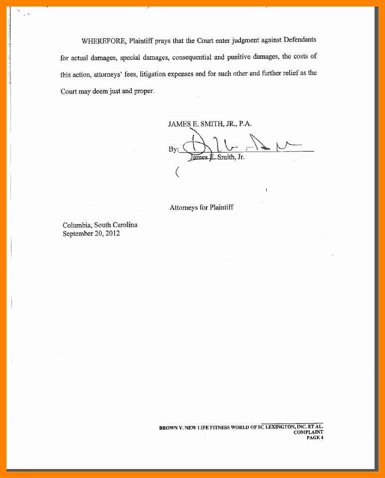 Gym Membership Agreement Template Awesome Planet Fitness Membership Agreement
