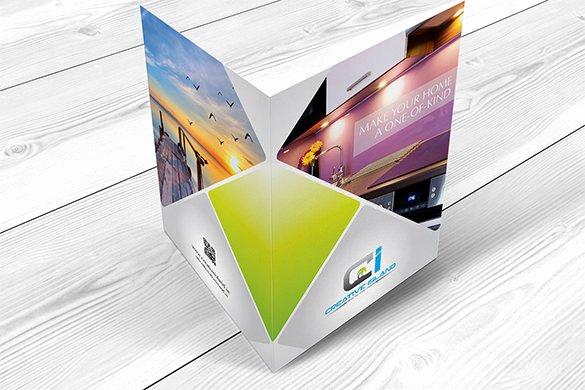 Half Fold Brochure Template Best Of 36 Half Fold Brochure Templates