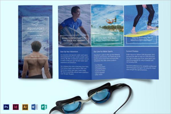 Half Fold Brochure Template Elegant 54 Half Fold Brochure Templates Free Word Psd