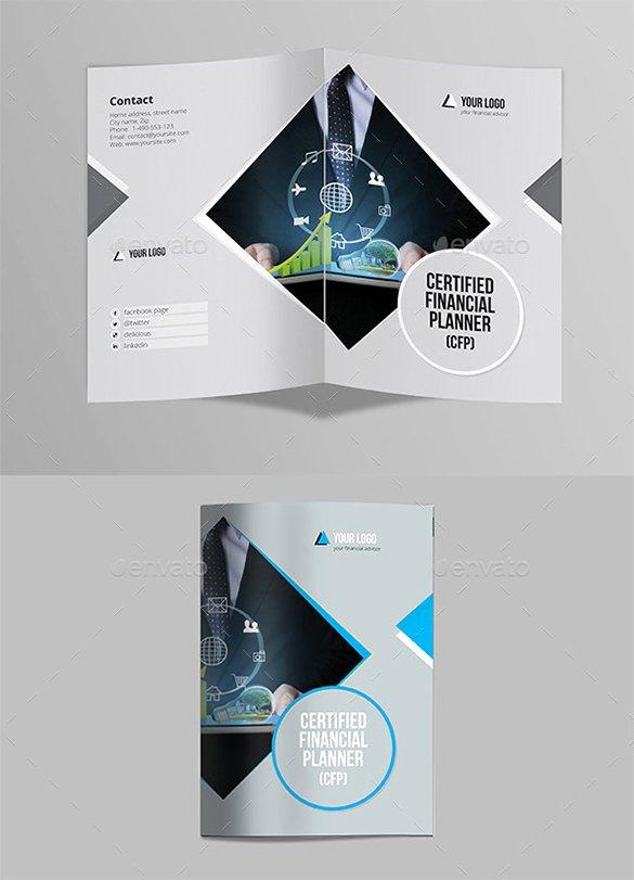 Half Fold Brochure Template Lovely 36 Half Fold Brochure Templates
