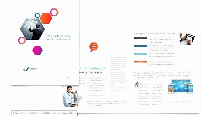 Half Page Brochure Template Inspirational Half Page Brochure Template Half Page Brochure Template