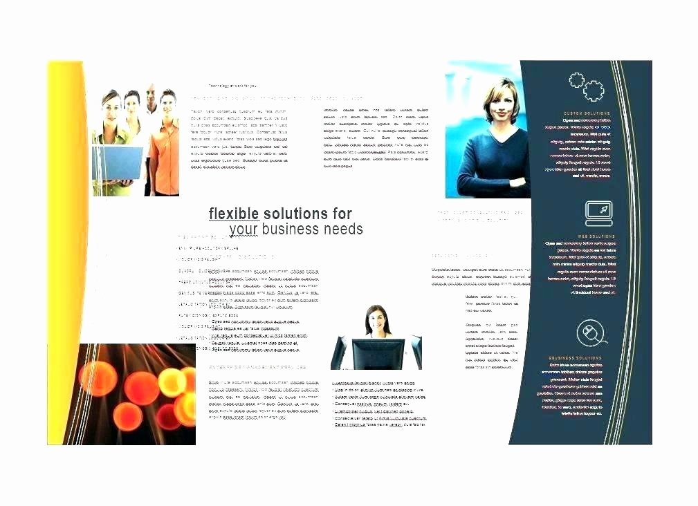 Half Page Flyer Template New 95 How to Make Half Page Flyers In Word Real Estate