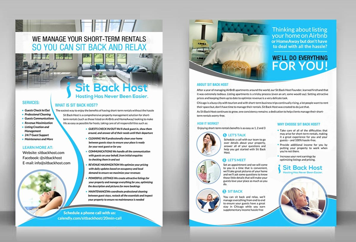 Half Sheet Flyer Template Inspirational Half Page Flyer Design Yourweek D9b978eca25e