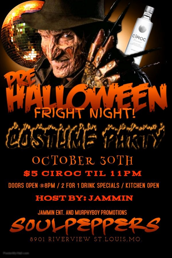 Halloween Party Flyer Template New 63 Best Halloween Party Flyer Templates Images On