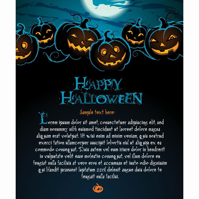 Halloween Party Invite Template Beautiful Editable Halloween Invitation Templates – Fun for