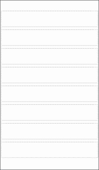 Hanging File Label Template Awesome Hanging File Folder Tab Template – Blockwell