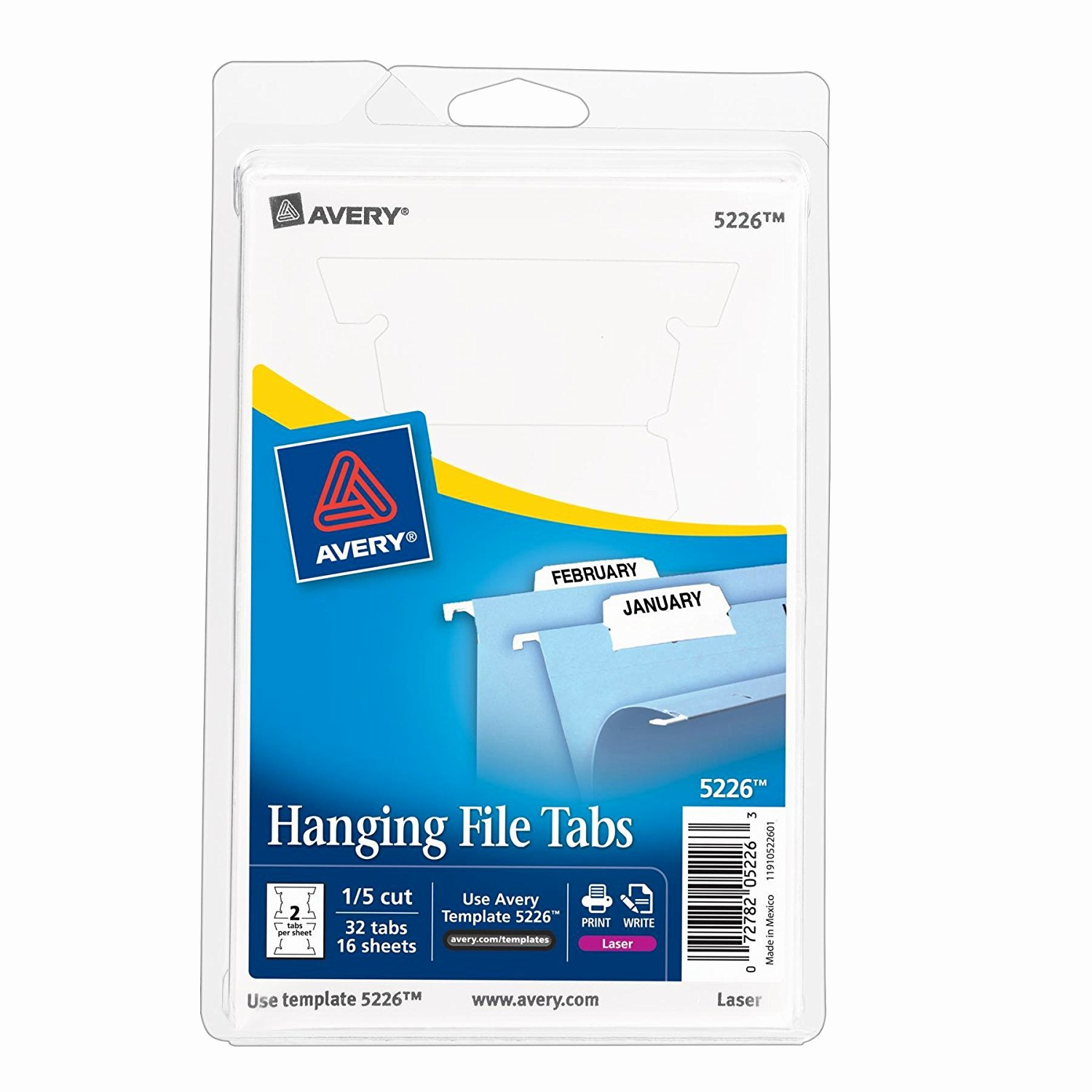 Hanging File Label Template Best Of Avery Hanging File Labels Template Templates Data