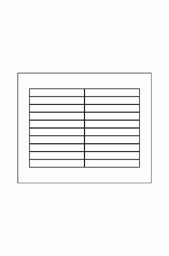 Hanging File Label Template Lovely Avery Hanging Folder Insert Word Template