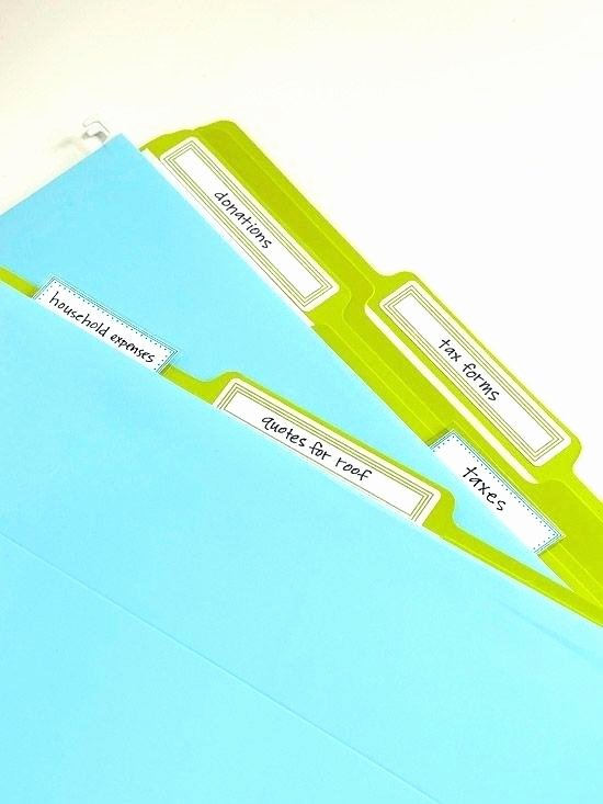 Hanging File Label Template Unique Hanging Folder Tab Template File Folder Label Templates