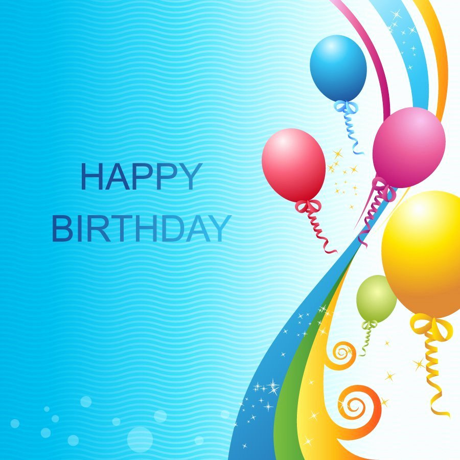 Happy Birthday Template Free Fresh 40 Free Birthday Card Templates Template Lab