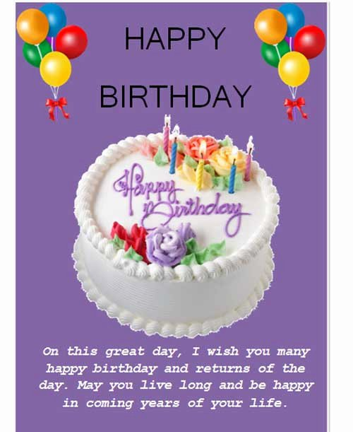 Happy Birthday Template Word Lovely Best S Of Happy Birthday List Template Birthday
