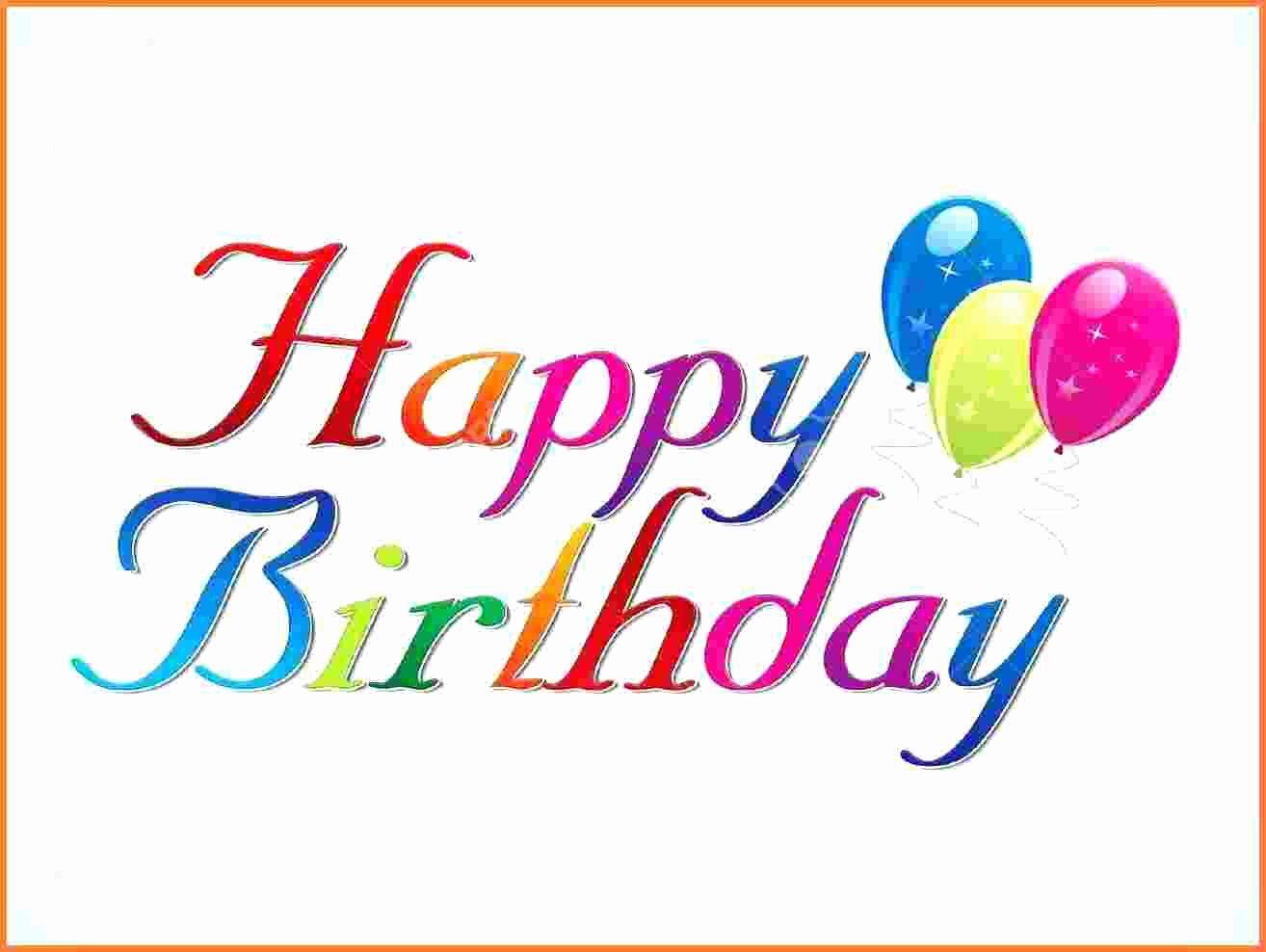 Happy Birthday Template Word New 13 Happy Birthday Template Word
