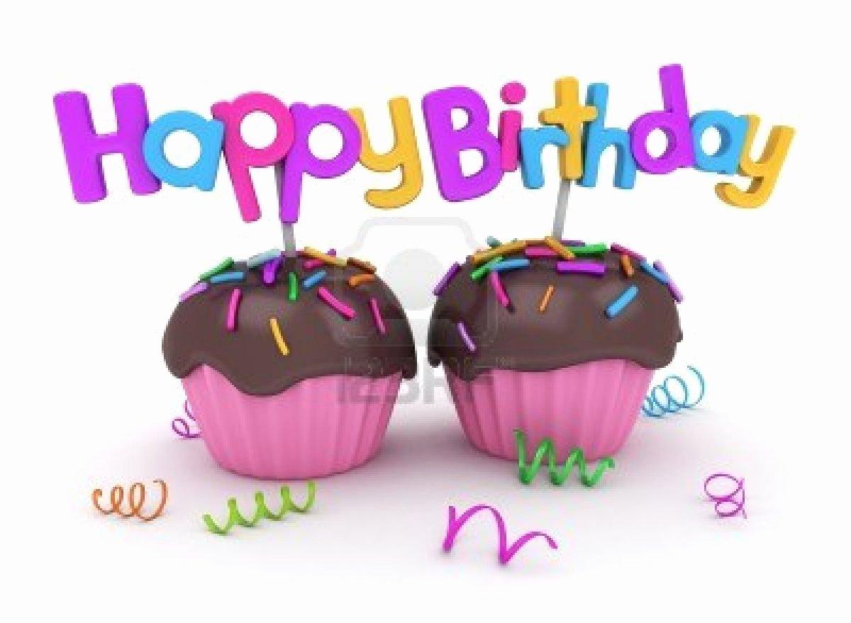 Happy Birthday Template Word Unique 8 Birthday Card Templates Excel Pdf formats