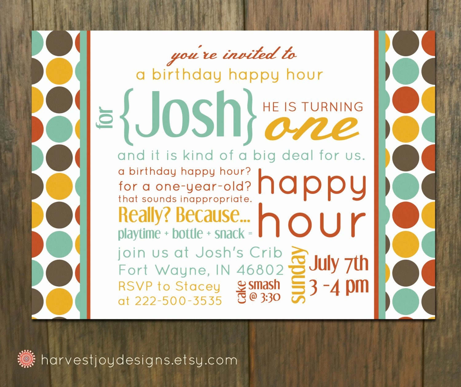 Happy Hour Invite Template Awesome Funny Simple Happy Hour Invitations for Birthday Card with