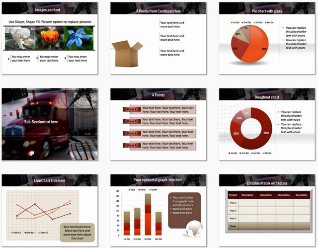 Harry Potter Powerpoint Template Awesome Harry Potter Templates for Powerpoint