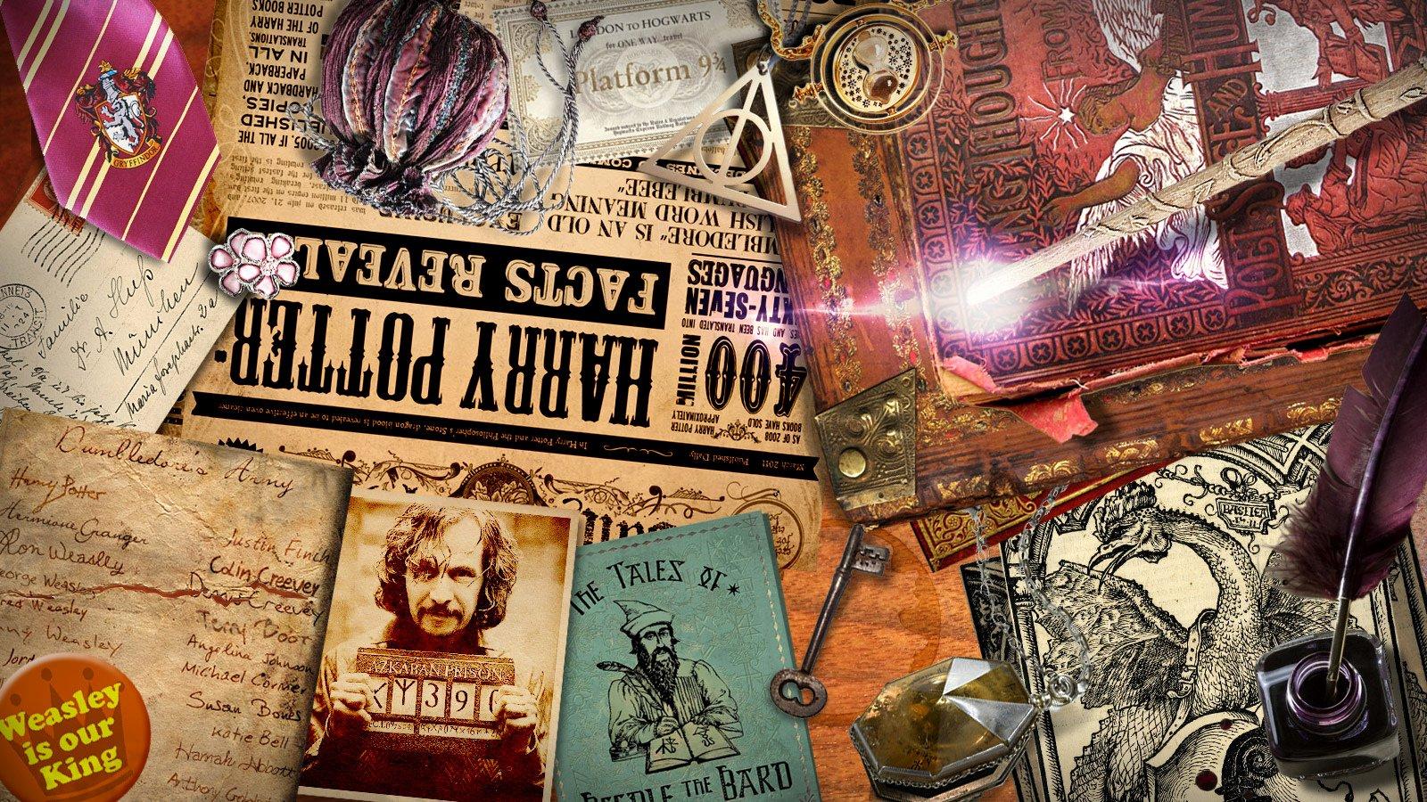 Harry Potter Powerpoint Template Beautiful Movie theme Wallpaper Wallpapersafari