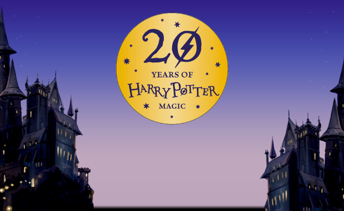 Harry Potter Powerpoint Template Fresh Harry Potter 20th Anniversary – 13 the Best Teaching