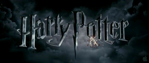 Harry Potter Powerpoint Template Fresh Harry Potter and the Deathly Hallows Part 2 Ficial
