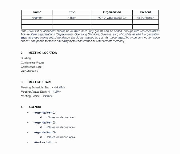 Hoa Meeting Minutes Template Best Of Homeowners association Meeting Minutes Template Awesome
