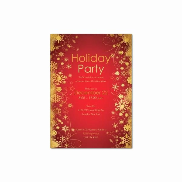 Holiday Flyer Template Word Inspirational Holiday Party Flyer Template Word Smartrenotahoe